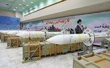 Iran tuyên bố sở hữu tên lửa đạn đạo đủ khả năng tấn công Mỹ