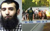 FBI truy tìm nghi phạm thứ 2 liên quan tới vụ khủng bố tại New York