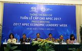 Tất cả lãnh đạo 21 nền kinh tế xác nhận tới sẽ tới Tuần lễ Cấp cao APEC