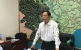 Bộ trưởng Nông nghiệp: Không để thảm họa lũ chồng lũ do bão số 12