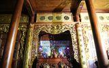 Căn nhà 80m3 gỗ quý của Chi cục trưởng kiểm lâm Quảng Trị