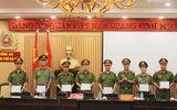 Bí thư Thành ủy Hà Nội biểu dương lực lượng phá vụ trọng án tại chung cư cao cấp