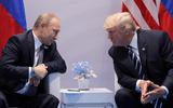 Tổng thống Trump - Putin có thể thảo luận về Syria tại Việt Nam?