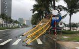 Đà Nẵng họp khẩn yêu cầu khắc phục bão số 12 xuyên đêm