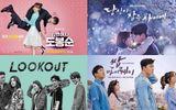 10 bộ phim truyền hình Hàn Quốc được ưa thích nhất năm 2017