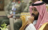 Ả Rập Saudi: 11 Hoàng tử và 4 Bộ trưởng bị bắt giữ vì tham nhũng
