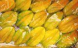 Khế Đài Loan giá 150 ngàn đồng/quả cháy hàng, khế Việt Nam rụng đầy gốc không ai mua
