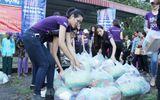 Ban tổ chức giải thích lý do đêm thi bán kết Hoa hậu Hoàn Vũ Việt Nam vẫn diễn ra dù mưa bão