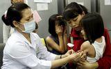 Trẻ bị viêm đường hô hấp trên có nguy hiểm không?