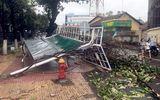 82 người chết, 26 người mất tích do bão số 12