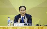 Hội nghị tổng kết quan chức cao cấp APEC chốt lại toàn bộ công tác chuẩn bị về nội dung