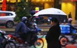 Dự báo thời tiết ngày 8/11: Miền Bắc mưa nhiều, rét dưới 14 độ C