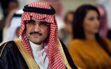 Bí ẩn đằng sau vụ bắt giữ 11 hoàng tử Ả Rập Saudi
