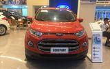 Ford giảm giá nhiều mẫu xe chủ lực lên tới 50 triệu đồng