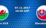 Lịch thi đấu bóng đá mới nhất hôm nay 7/11/2017