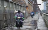 Dự báo thời tiết ngày 9/11: Hà Nội mưa rét 19 độ C