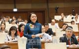 Đại biểu Quốc hội băn khoăn Việt Nam đứng trước nguy cơ dư thừa 4 triệu nam giới