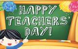 Ngày 20/11: Những lời chúc bằng tiếng Anh hay và ý nghĩa nhất dành tặng thầy cô giáo