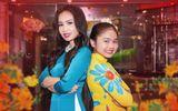 Cô trò Cẩm Ly - Thiện Nhân cùng xuất hiện trong chương trình mừng ngày Nhà giáo Việt Nam