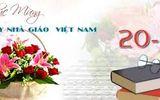 Những món quà ý nghĩa tặng Thầy giáo ngày 20/11