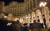 Ả rập Saudi thiệt hại hơn 100 tỷ USD vì tham nhũng