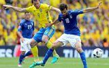 Thụy Điển và Italia sinh tử vì vé dự World Cup 2018