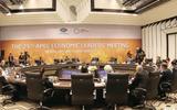 Đối tác thương mại lớn nhất của Việt Nam trong APEC là nước nào?