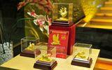 Giá vàng hôm nay 11/11: Giá vàng giảm mạnh do giới đầu tư chốt lời