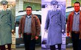 Những rắc rối bi hài của người đàn ông mang tên Hitler