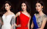 Loạt trang phục dạ hội lộng lẫy Hoa hậu Đỗ Mỹ Linh mang tới Miss World 2017