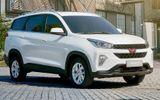 Cận cảnh mẫu xe SUV Wuling Hong Guang S3 giá chỉ 194 triệu đồng