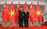 Trung Quốc viện trợ 1,5 triệu USD giúp Việt Nam khắc phục hậu quả bão Damrey