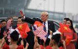 Forbes: Việt Nam là nước thành công nhất khi tiếp đón Tổng thống Donald Trump