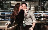 Hồ Ngọc Hà đăng ảnh hôn Kim Lý, chính thức công khai tình cảm