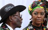Chân dung người vợ khiến Tổng thống Zimbabwe phạm sai lầm nghiêm trọng