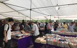 Sách cũ bán theo cân tại Hà Nội, giá rẻ chỉ 39 nghìn đồng/kg