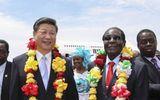 Trung Quốc tăng cường ảnh hưởng tại Zimbabwe như thế nào?