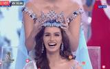 Chung kết Miss World - Hoa hậu Thế giới 2017: Ấn Độ đăng quang