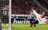 Ronaldo im tiếng, Real chia điểm đáng tiếc trước Atletico