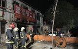 Hỏa hoạn kinh hoàng tại Bắc Kinh, 19 người thiệt mạng, 8 người bị thương