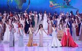 Đỗ Mỹ Linh đăng status cảm động sau đêm chung kết Miss World 2017