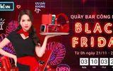 """Black Friday 2017: Những địa chỉ mua sắm khuyến mại """"khủng """"tại Việt Nam"""