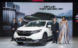 """Honda CR-V mới ra mắt có thực sự đáng """"đồng tiền, bát gạo""""?"""