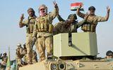 Iraq, Iran cùng tuyên bố đánh bại IS