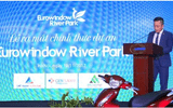 Ra mắt dự án Eurowindow River Park