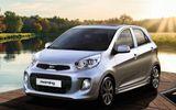 KIA giảm sốc đồng loạt các mẫu xe, KIA Morning lần đầu xuống dưới 300 triệu đồng