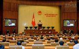 Hôm nay (24/11), Quốc hội họp phiên bế mạc, quyết nhiều vấn đề quan trọng
