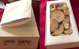 Mua iPhone giá 100 USD dịp Black Friday, cô gái Mỹ nhận được hộp khoai tây sống
