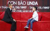 """Cậu bé 10 tuổi thuyết trình về các cơn bão: MC Lại Văn Sâm """"há hốc mồm"""""""