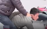 Bắt nhóm cưỡng đoạt tiền của người đi đường tại nút giao Pháp Vân - Cầu Giẽ